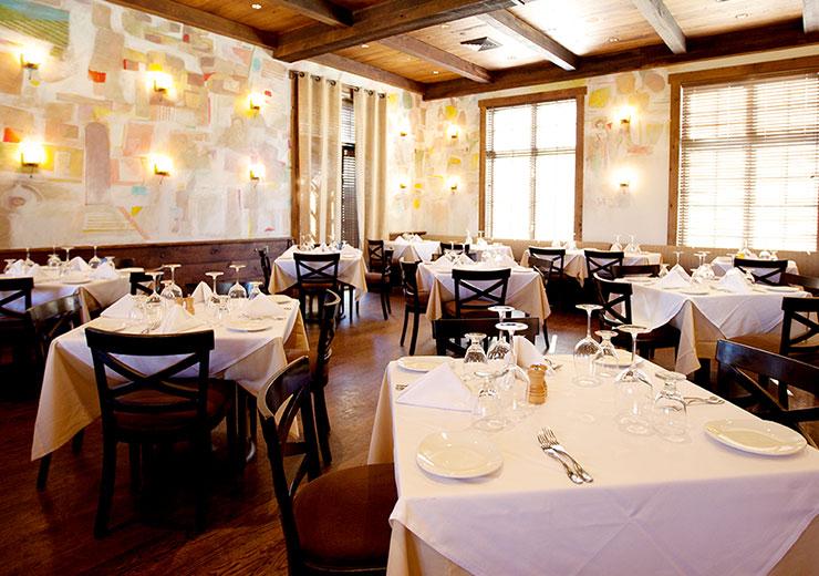 Il Palio Restaurant 5 Corporate Drive Shelton Ct